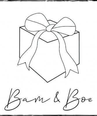 Cadeaubon Bam&Boe